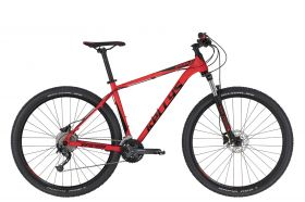 KELLYS Spider 70 Red S 27.5""