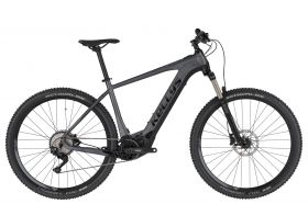 "KELLYS Tygon 50 Black XL 29"" 630Wh"