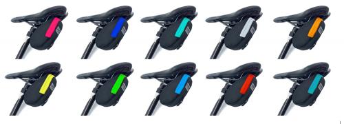 Nové brašny Brašny Vape M2 v barvách