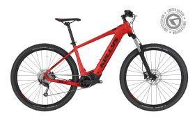 "KELLYS Tygon 10 Red XL 29"" Kellys Bicycles"