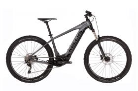 "KELLYS K19217 Tygon 50 27.5"" Black M 2019 Kellys Bicycles"