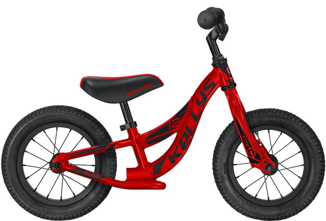 Odrážedlo Kellys KITE 12 RED Kellys Bicycles