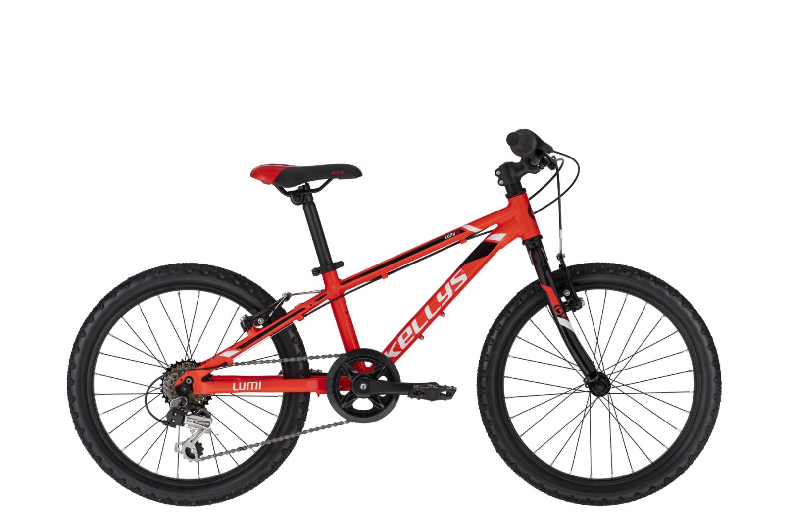 "KELLYS Lumi 30 Red 20"" Kellys Bicycles"