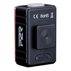 Svetlo zadní P2R SIRIO 100 lm USB 100 lm vysoká svítivost! Extend