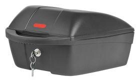 Plastový box na nosič POLISPORT s QRS systémem 11L