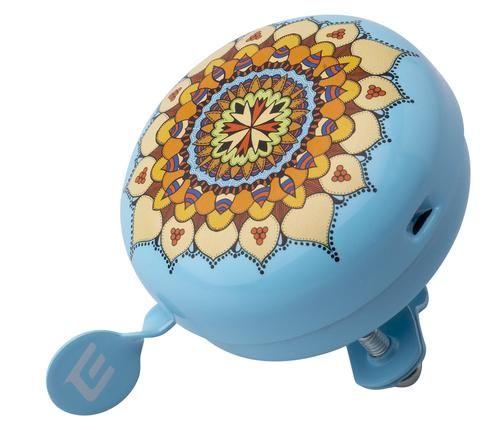 Zvonek Extend TILONG blue mandala