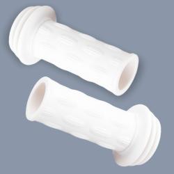 Dětské Rukojeti PRO-T Color 503 gripy 2ks L+R bílé