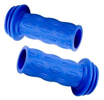 Dětské Rukojeti PRO-T Color 503 gripy 2ks L+R modré