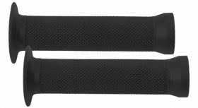 Gripy galaxy BMX gumová 130mm černá