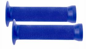Gripy galaxy BMX gumová 130mm modrá