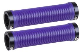 Gripy ProT Plus Neon Color na inbus Propalm 384 fialová