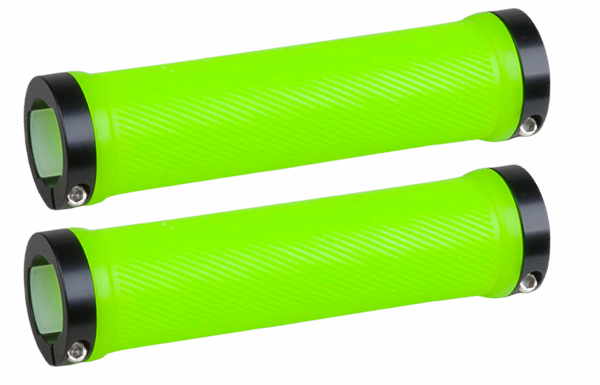 Gripy ProT Plus Neon Color na inbus Propalm 384 fluo zelená Pro-T