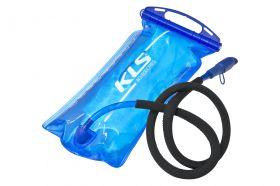 KELLYS Vodní vak KLS TANK 20 2-litrový Kellys Bicycles