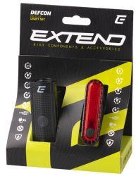 Sada bezpečnostního osvětlení Extend Defcon 30 P+Z 350 lůmenů