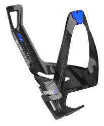 Košík ELITE Cannibal XC kompozit černo modrá