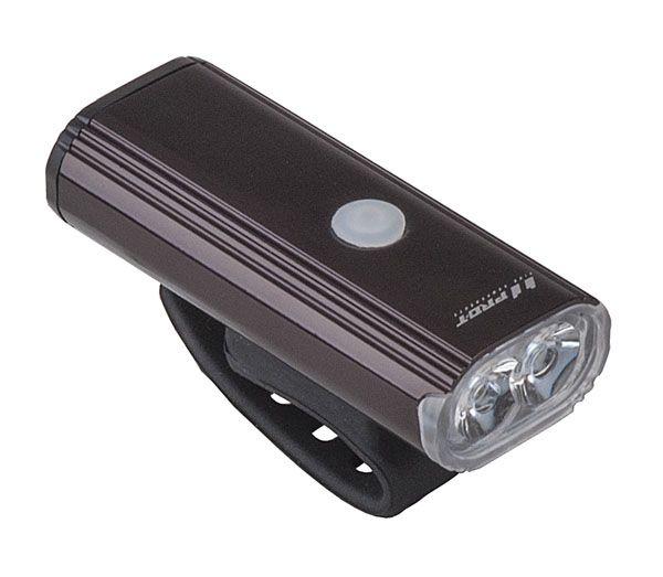 Světlo přední PRO-T Plus 750 Lumen 2 x 10 Watt LED dioda USB Extend
