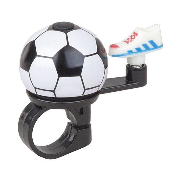Zvonek míč Pro-T na jízdní kolo
