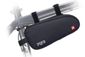 Brašna P2R TRIGO XL do rámu 27x15x5 cm černá