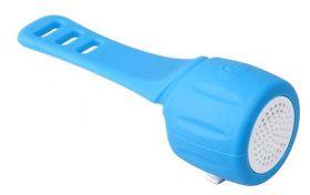 Elektronický zvonek EXTEND Amplion 3 zvuky blue
