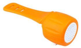 Elektronický zvonek EXTEND Amplion 3 zvuky orange