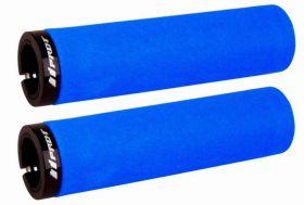 Gripy ProT 016 silicon zajišťovací šroubky modré 2ks set