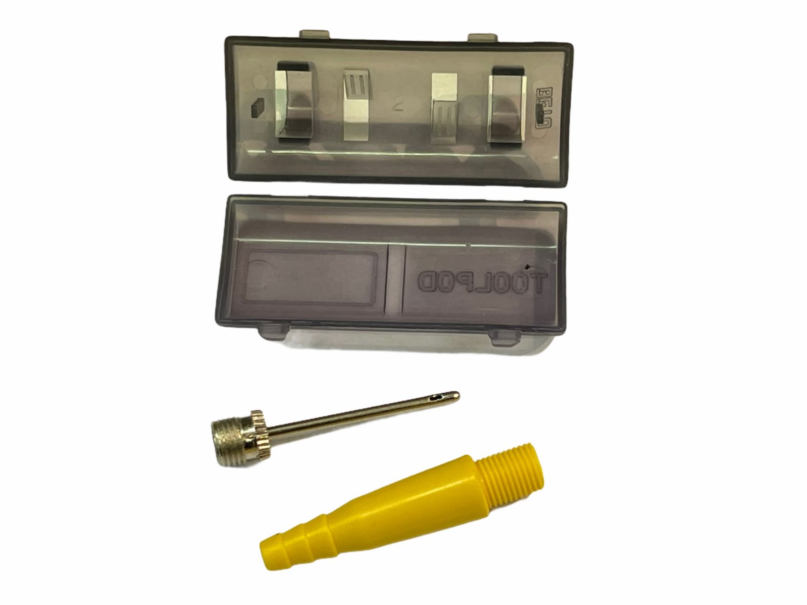 Redukce Pro-T na pumpičku Valvekit set 2ks + krabička