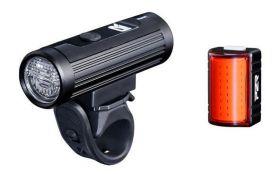 Sada bezpečnostního osvětlení P2R Lumoix 70 P+Z 600 lůmenů