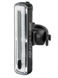 Svetlo zadní blikačka zadní FORCE GLORY 70LM 50x LED USB