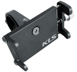 Držák na mobil KLS Control na Smartphone na řídítka