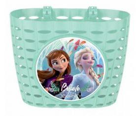 Košík Frozen na řídítka Disney Anna a Elza