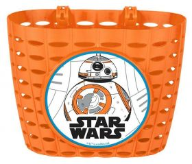 Košík Frozen na řídítka Disney Star Wars BB8