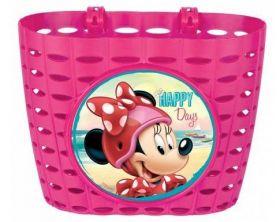 Košík Minnie na řídítka Disney Minnie Fashion