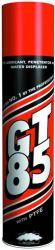 Olej na řetěz GT85 Teflon oil spray 400 ml