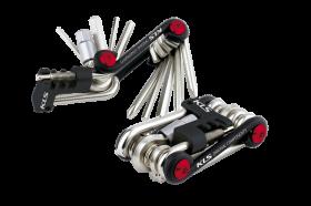 Multiklíč Kellys Chainey s nýtovačem řetězu 11 funkcí
