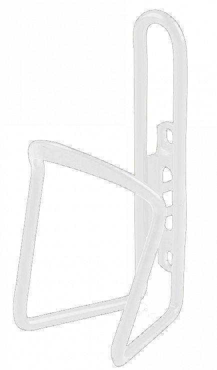 Košík na láhve M-wave drátový AL bílá Pro-T