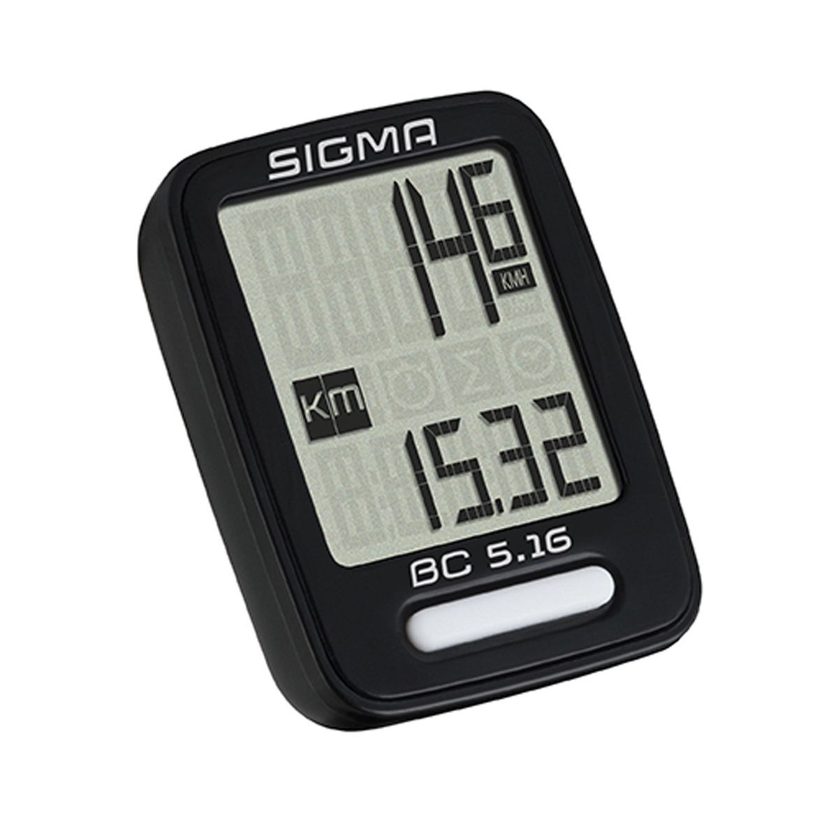 Tachometr počítač SIGMA BC 5.16 NEW