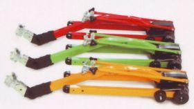 Trailgator - tažná tyč
