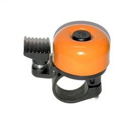 Zvonek Velobel na jízdní kolo oranžová